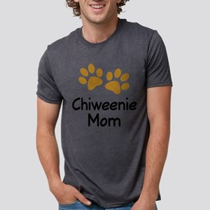 Cute Chiweenie Mom Women's Light T-Shirt