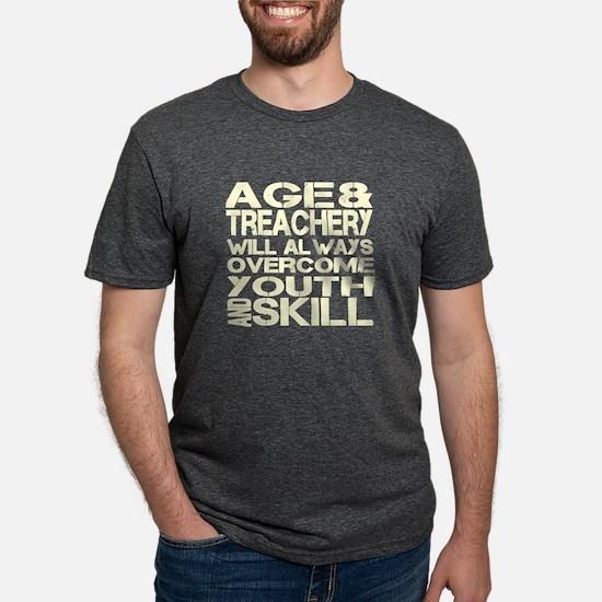 Treachery Women's Dark T-Shirt