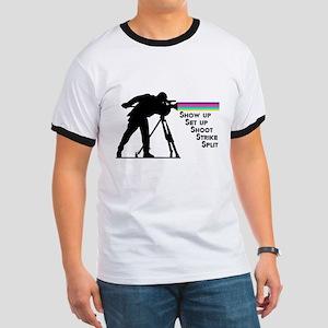 Videographer - T-Shirt
