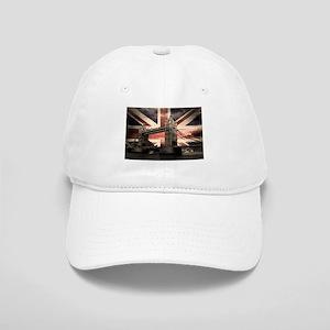 Union Jack London Cap