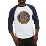 USS AINSWORTH Baseball Jersey
