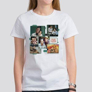 Andy Griffith Collage Women's T-Shirt