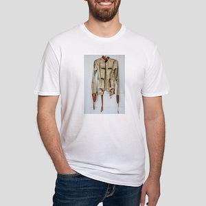 straight jacket T-Shirt