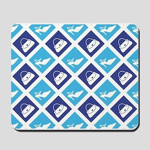 SHOES-N-BAGS Mousepad