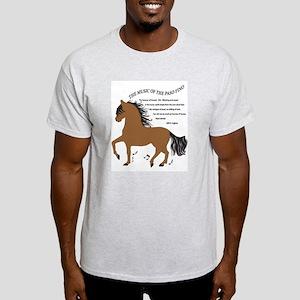 Hoofbeats Bay T-Shirt