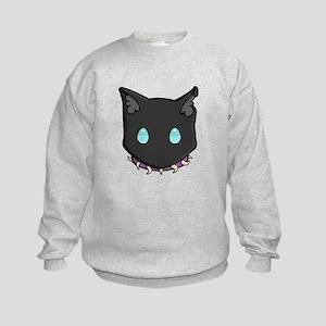 Chibi Scourge Kids Sweatshirt