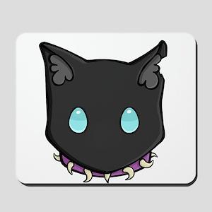 Chibi Scourge Mousepad