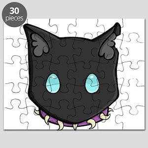 Chibi Scourge Puzzle