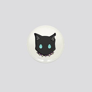 Chibi Scourge Mini Button