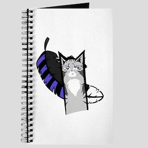 Jayfeather Cartoon Journal