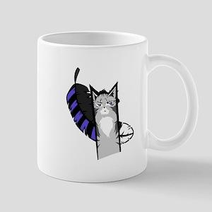 Jayfeather Cartoon Mugs