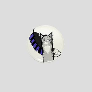 Jayfeather Cartoon Mini Button
