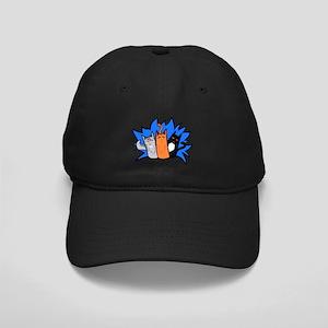 Everyone's Favourite Trio Black Cap