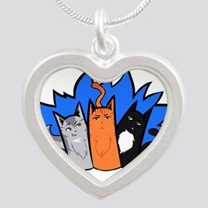 Everyone's Favourite Trio Necklaces