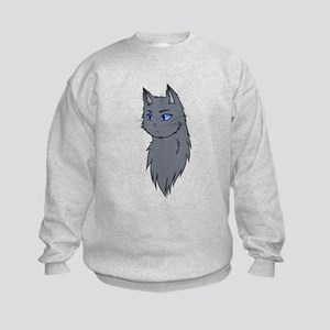Warriors: Bluestar Kids Sweatshirt