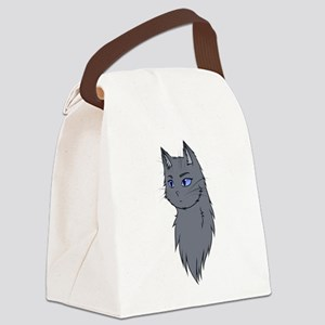 Warriors: Bluestar Canvas Lunch Bag