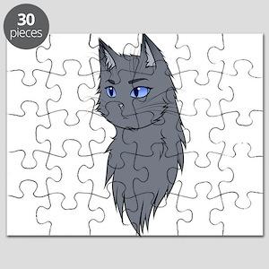 Warriors: Bluestar Puzzle