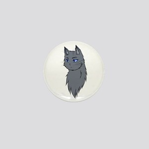 Warriors: Bluestar Mini Button