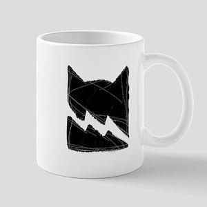 Thunderclan BLACK Mugs