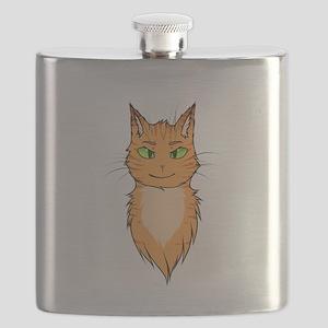 Warriors: Firestar Flask