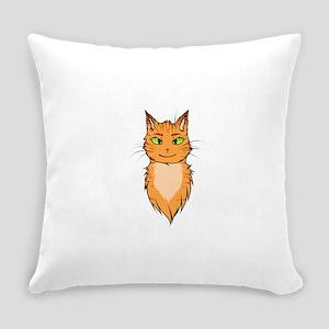 Warriors: Firestar Everyday Pillow