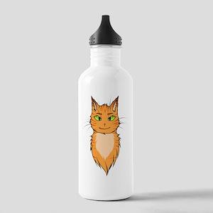 Warriors: Firestar Stainless Water Bottle 1.0L