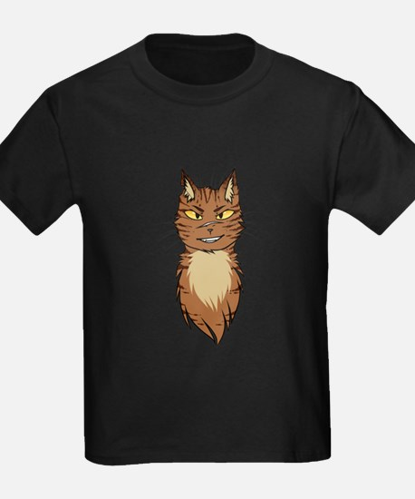 Warriors: Tigerstar T-Shirt