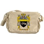 Matchett Messenger Bag