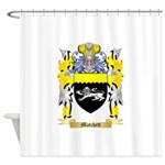Matchett Shower Curtain