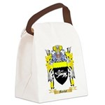 Matchet Canvas Lunch Bag