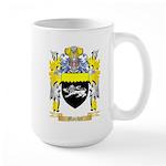 Matchet Large Mug