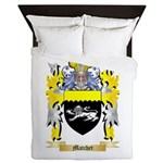 Matchet Queen Duvet