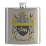 Matchet Flask