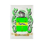 Matcham Rectangle Magnet (100 pack)