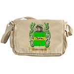 Matcham Messenger Bag
