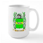Matcham Large Mug