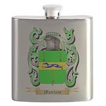 Matcham Flask