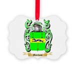 Matcham Picture Ornament