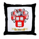 Mata Throw Pillow