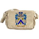 Masterson Messenger Bag