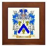 Masterson Framed Tile
