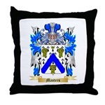 Masters Throw Pillow