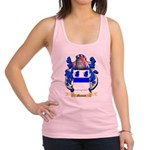 Masson Racerback Tank Top