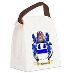Masson Canvas Lunch Bag