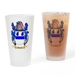 Masson Drinking Glass