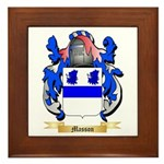 Masson Framed Tile