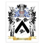 Massinger Small Poster