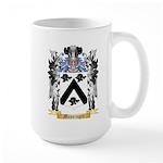 Massinger Large Mug