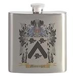 Massinger Flask