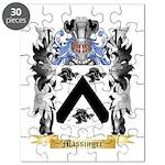 Massinger Puzzle